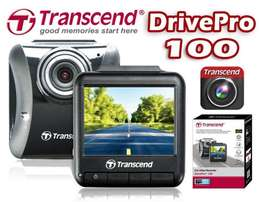 New Transcend Drivepro 100 Sealed