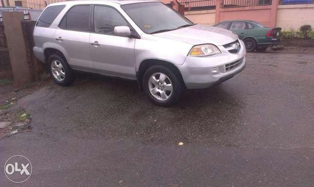 Buy and drive a very clean acura,fairly used Oshodi/Isolo - image 3