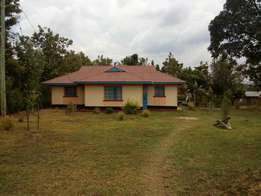 House for sale..in 1/4 acre land