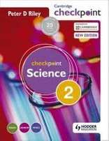 Cambridge Checkpoint Science Student's Book 3