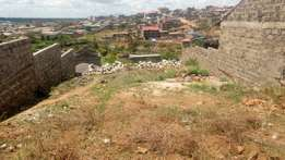 30by75 land for sale at njiru