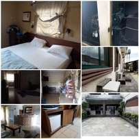 Hotel For Sale in Ughelli, Delta State.