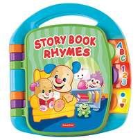 Ex USA Story Book rhymes!