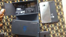 Yankee mint full kit samsung s8+ for sale for low price