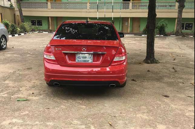 2008 Mercedes-Benz C350 For Sale! Lagos Mainland - image 6