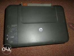 Fairly Used Hp Deskjet 2050A for sale