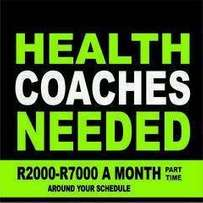 Health Coach Positions