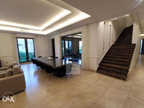 A breathtaking, super deluxe brand new fully furnished Villa