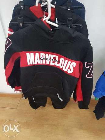Tracksuit for kids - New collection