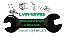 Lawnmower Service and Repairs
