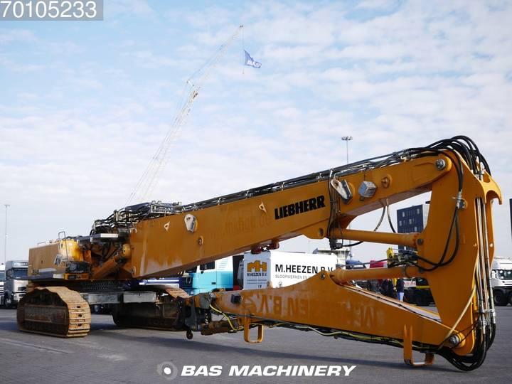 Liebherr R954C V-HDW UHD Demolition - 28 meter UHD - engine rebuil... - 2009 - image 5