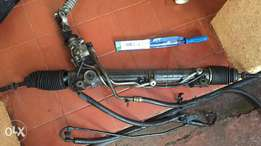 Bmw e39 steering rack for sale