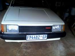 Mazda 323 Selesele New and Good working condition For Sale