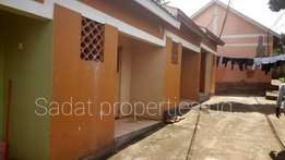 Spacious self-contained single room in Bweyogerere at 150k