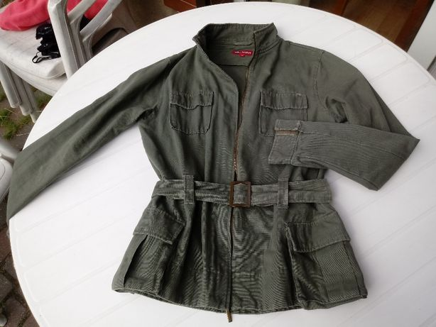 Moda chodzież > ubrania chodzież > kurtki i płaszcze