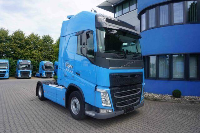 Volvo FH (4) 500 4x2, Globetrotter XL - 2016