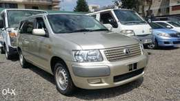 Super clean baige TXG perkage Toyota succeed,buy on hire-purchase