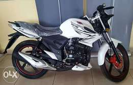 HT 19motorbike for sale