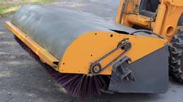 1.8 Meter attachment broom