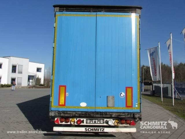 Schmitz Cargobull Curtainsider Varios - 2012 - image 6
