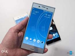 Sony Xperia Xzs Brand new and sealed in a shop with warranty