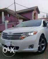 Fresh few months 2010 Venza accident free available