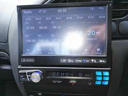 Touch screen Car radio