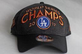 Кепка   бейсболка с логотипом команды Los Angeles Dodgers   NewEra   43441843d034a
