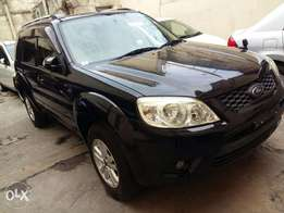 Ford escape brand new