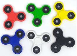 Fidget spinners! 50 spinners for R2200!!