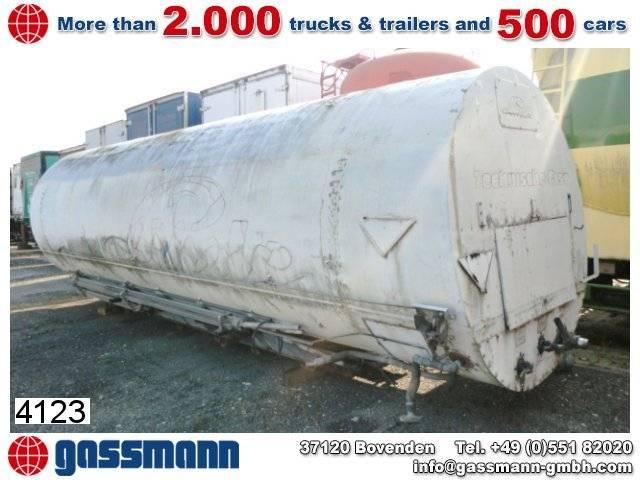 Gas Tank 10.133 ltr. - 1971