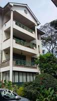 modern 1bed apartment for rent in kilimani