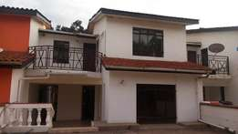 house to let 4 bedroom maisonette milimani kisumu
