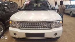 2009 Rang Rover HSE Tokunbo