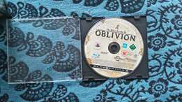 Elders scroll Oblivion PlayStation 3