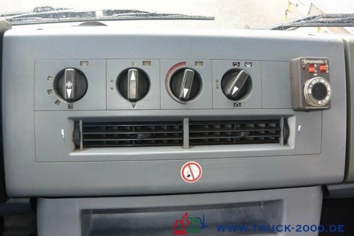 Mercedes-Benz Vario 814 D Vario Doka 6-Sitze Kran 1.9 to. - 2004 - image 11