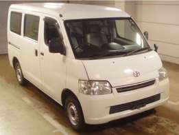 Toyota Townace 2010 White Foreign Used Asking Price - 950,000/=