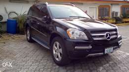 Extremely Neat 2012 Benz GL450