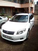 Toyota fielder very clean accident free 1500cc