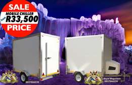 Mobile Chiller from R33500