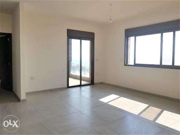 Apartment in Halat, Jbeil with Sea View