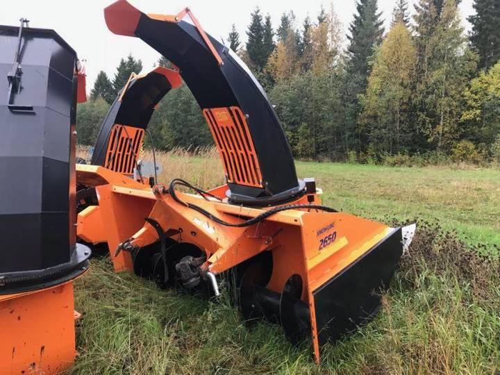 Westbjörn F 2650 - 2012