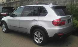 BMW X5 just arrived extremly clean on sale