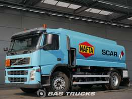 Volvo FM12 380 - To be Imported