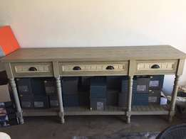 Beautiful Wetherlys Country Server for Sale