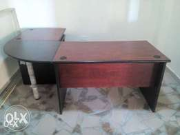 EM Managers Executive Office Table(8090)