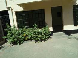 4 bedrooms maisonette house in south B