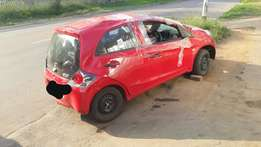 Honda brio stripping for spares