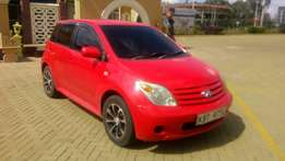 Toyota ist very clean at 599k