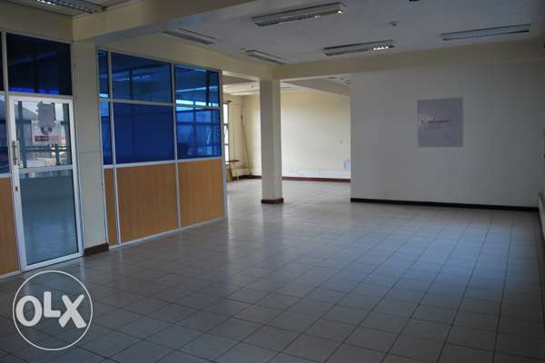 Office Space TO LET- KUSCCO CENTRE, Upper Hill Nairobi CBD - image 2